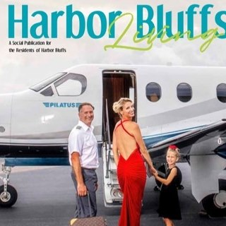 Harbor Bluffs Magazine